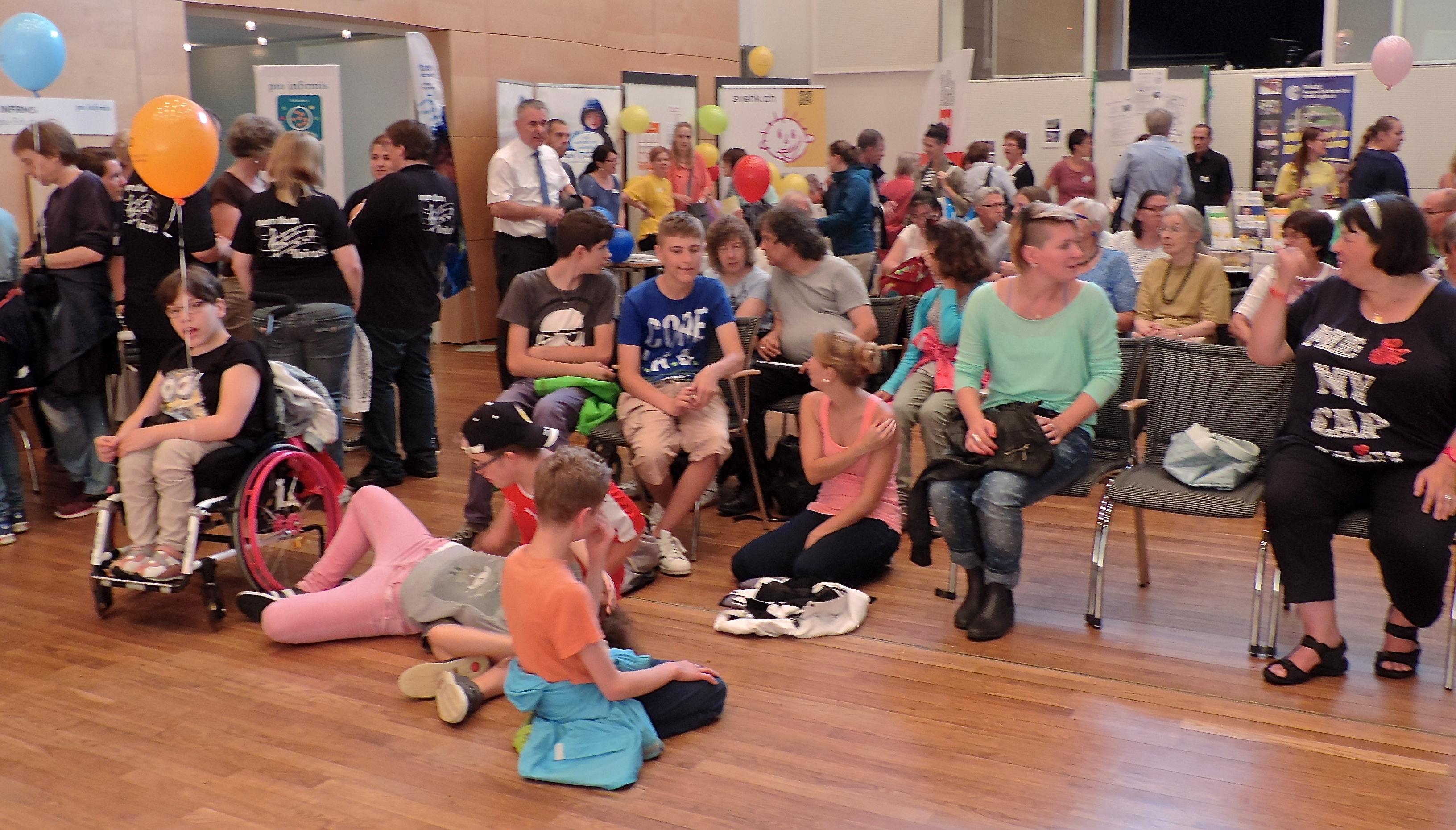 Stellungnahme Integrative Schulung im Kanton Aargau | KABO