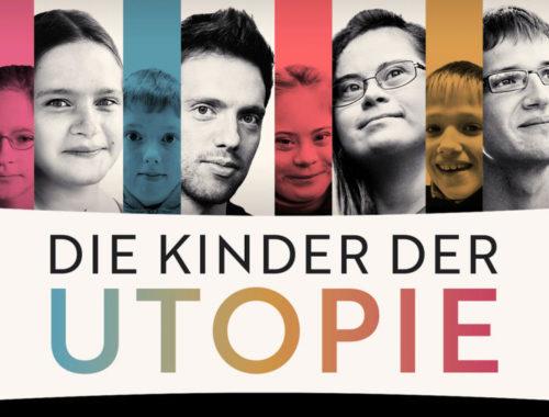 """Dokumentarfilm """"Die Kinder der Utopie"""" mit Podiumsdiskussion   KABO"""